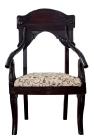 Кресло полумягкое, начало 1950-х