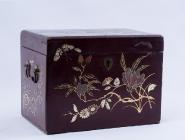 Коробка для чая. Китай. Конец XIXв.