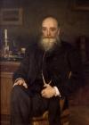 Портрет профессора М.П.Черинова.1888.