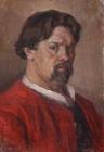 Автопортрет. 1902.