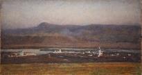 Старый Красноярск. 1914 (?).