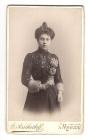 Елена Васильевна Сурикова, 1900-е гг.