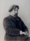 В.И. Суриков. 1890-е гг.