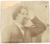 Василий Иванович Суриков. 1900-1902 г.